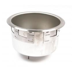 APW Wyott - 56590 - Well Pot 10.5 qt. with Drain
