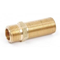 Blodgett - 464 - Nipple, Brass Hex