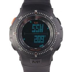 5.11 Tactical - 59245 - Digital Field Ops Watch, Black