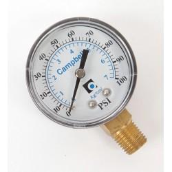 Blodgett - 18411 - Pressure Gauge