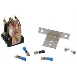Blodgett - 18587 - Relay and Bracket, 120V