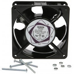 Blodgett - 23034 - Axial Fan, 230V