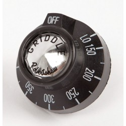 Imperial Stride Tool - 1106 - Thermostat Dial, Black