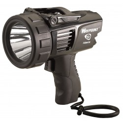 Streamlight - 44911 - LED Spotlight, Plastic, Maximum Lumens Output: 1000, Black, 6.75