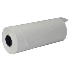 Schaefer Ventilation - GAM-DDISP500FR - 500 ft. Disposable Flame Retardant Ventilation Duct with 12 Dia., Clear; Use With Mfr. No. VAF3000A.