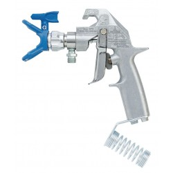 Graco - 246468 - Airless Spray Gun with RAC X Tip