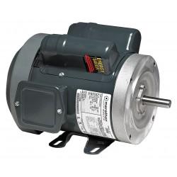 Marathon Electric / Regal Beloit - 5KC35MN145 - 1/3 HP General Purpose Motor, Capacitor-Start, 1725 Nameplate RPM, Voltage 115/230, Frame 56C