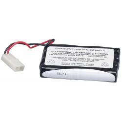 OTC - 239180 - Battery Pack, 9.6V