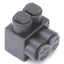 Burndy - 1PL42 - UV Rated Multi TapConnector, 14AWG