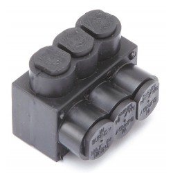 Burndy - 1PL43 - UV Rated Multi TapConnector, 14AWG