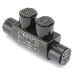 Burndy - 1PBS250 - UV Rated Multi TapConnector, 10AWG