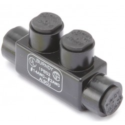 Burndy - 1PBS2 - UV Rated Multi TapConnector, 14AWG