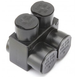 Burndy - 1PL6002 - UV Rated Multi TapConnector, 4AWG
