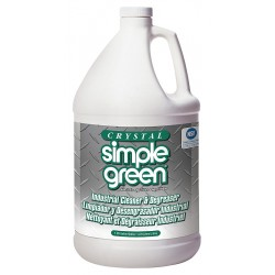 Simple Green - 0610000619128 - Non-Solvent Cleaner/Degreaser, 1 gal. Jug