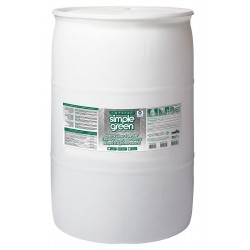 Simple Green - 0600000119055 - Non-Solvent Cleaner/Degreaser, 55 gal. Drum