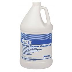 Misty - B00125 - 1 gal. Glass Cleaner, 4 PK