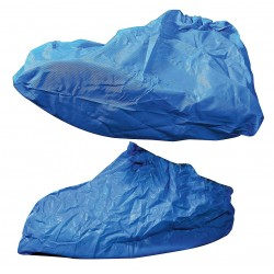 Cellucap / Melco - 26011B - XL Shoe Covers, Slip Resistant Sole: No, Waterproof: Yes, 6 Height