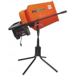 Kushlan Products - 350MP - Pedestal Mixer, 3.5 cu ft, 115V, 3/4HP