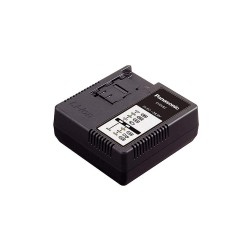 Panasonic - EY0L82B - Battery Charger, Li-Ion, Number of Ports: 1