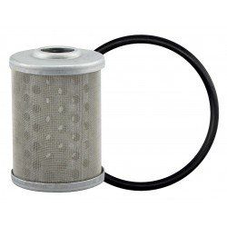 Baldwin Filters - PF9873 - Fuel Filter, Element Only Filter Design