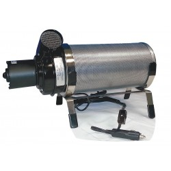 E. L. Foust - 160AN - Air Purifier, Auto/RV, 12VDC
