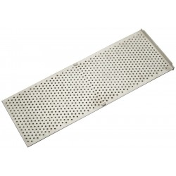 Zurn - P1180-PVC-SCREEN - Interceptor Screen, Plastic, For Use With P1180-COVER-GASKET, Z1180-2IP