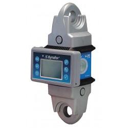 Dynafor / Tractel - DYNAFORLLX2 - Load Indicator, Remote Display, Cap 1000lb