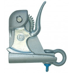 Tractel - FROG G4 - Wire Rope Gripper