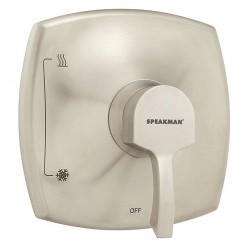 Speakman - CPT-11000-P-BN - Shower Valve