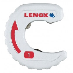 Lenox - 14832TS1 - 4L Manual Tubing Cutter, Cuts Copper