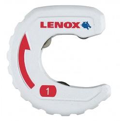 Lenox - 14832TS1 - 4L Manual Tubing Cutter, Cuts Copper