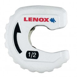 Lenox - 14830TS12 - 3L Manual Tubing Cutter, Cuts Copper