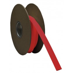 TE Connectivity - CPGI-RNF-100-1-RD-25 - 25 ft. Thin Wall Heat Shrink Tubing, Flexible Polyolefin, Shrink Ratio 2:1