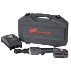 Ingersoll-Rand - R3130-K12 - Cordless Ratchet Kit, W/Batt, 3/8 in, 20V