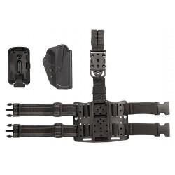 5.11 Tactical - 50236 - Holster, Glock 19/23, Black