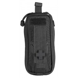 5.11 Tactical - 56096 - Med Kit Pouch, Black, 1000D Nylon