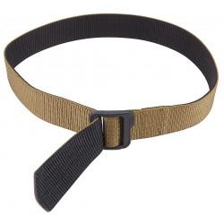 5.11 Tactical - 59567 - Double Duty TDU Belt, Coyote, Nylon , S