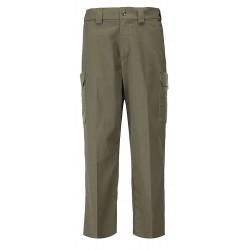5.11 Tactical - 74326 - PDU B Class Twill Pants. Size: 30, Fits Waist Size: 30, Inseam: Unhemmed, Sheriff Green