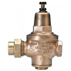 Zurn - 1-90 - Water Pressure Reducing Valve, Standard Valve Type, Bronze, 1 Pipe Size