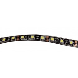 Maxxima / Panor - MLS-1827R - Strip Light, Self Adhesive, 18 In, Red