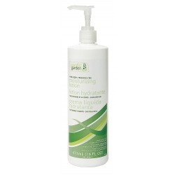 Georgia Pacific - 43460 - Hand and Body Lotion, Aloe Formula, Unscented, 16 oz. Bottle, PK 6