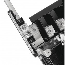 Square D - NFN1CU - Neutral Bar, For Use With NF Panelboards