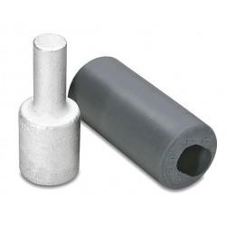 Burndy - AYP250 - Burndy AYP250 Terminal Plug, Aluminum, 250 MCM, AL/CU Rated