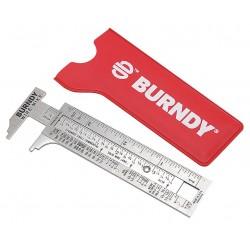 Burndy - WIREMIKE - Wire Measuring Gauge