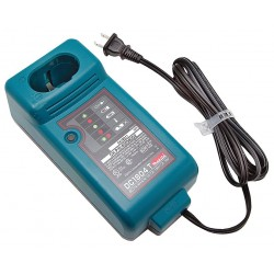 Burndy - PATCHGR18V - Battery Charger, NiMH, Number of Ports: 1