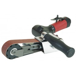 Chicago Pneumatic - CP5080-5220H18 - 1 W x 18 L, 0.75 HP General Air Belt Sander
