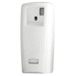 Rubbermaid - 1793541 - Standard LCD Aerosol System, White, 3.9 x 4.1 x 9.2