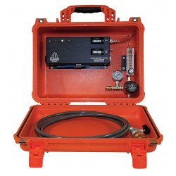 Air Systems - AQTCOO2KIT - CO/O2 Test Kit for Calibration Kit