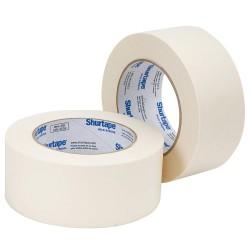 Shurtape - CP 83 - Masking Tape, 55m x 48mm, Natural, 5.00 mil