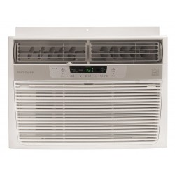 Frigidaire - FFRE08331 - 115 Window Air Conditioner, 8000 BtuH Cooling, Includes: Pleated Quick Mount Window Kit